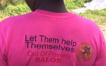Hairdressing: a new addition to our skills initiative for girls