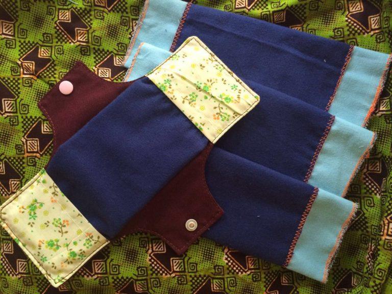 Menstrual hygiene napkins